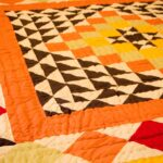 orange black quilt1